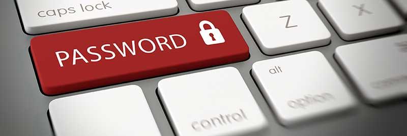 salasana turvallisuus