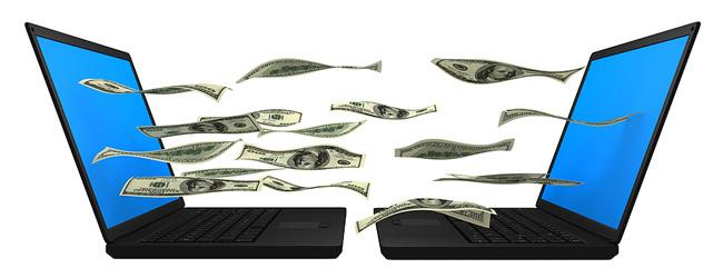 pankkisiirto